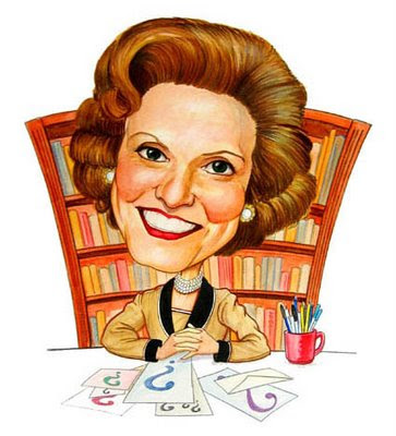 ann landers and dear abby relationship letters