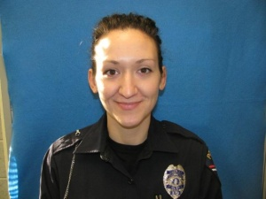 Officer Jennifer Sebena