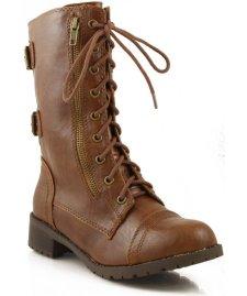 fairy boot