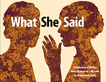 what-she-said-cover