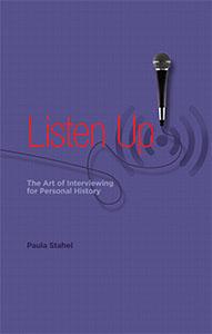 Listen Up!-Cover