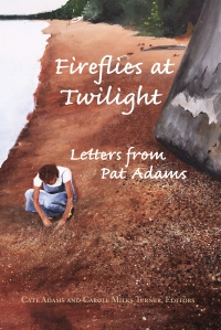 Fireflies at Twilight: front cover