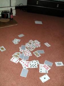Sanderson cards