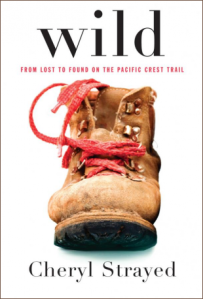 wild book cover