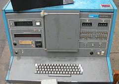 A Compugraphic IV, circa 1974