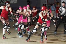 Mad Rollin' Dolls wrap up season four and focus on future of derby in Madison - photo from Isthmus